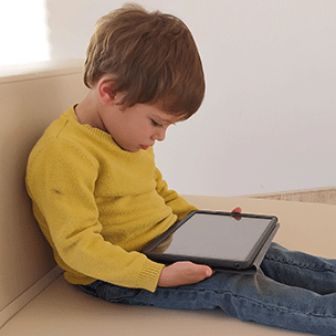 ATELIER: Le problème des écrans avec les enfants - Centre Ayana