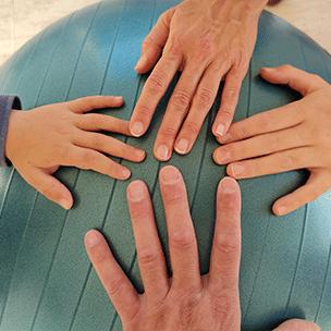 Thérapie familiale - Centre Ayana